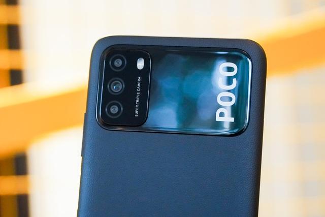 Trải nghiệm Poco M3: hiệu năng tốt, pin khỏe, camera trung bình - 4