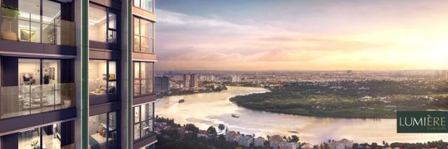 Viên ngọc Vượng khí sinh tài ven sông Sài Gòn - 3