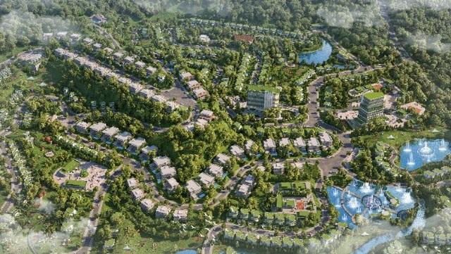 Những giá trị độc bản tại dinh thự 1000m2 - Ivory Villas  Resort - 2