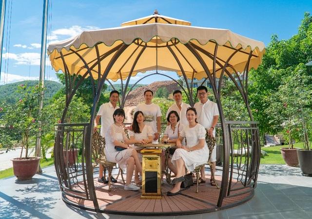 Những giá trị độc bản tại dinh thự 1000m2 - Ivory Villas  Resort - 3