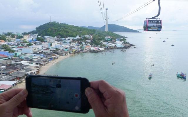 Phú Quốc: Không có vùng cấm trong xử lý sai phạm đất đai, xây dựng - 1
