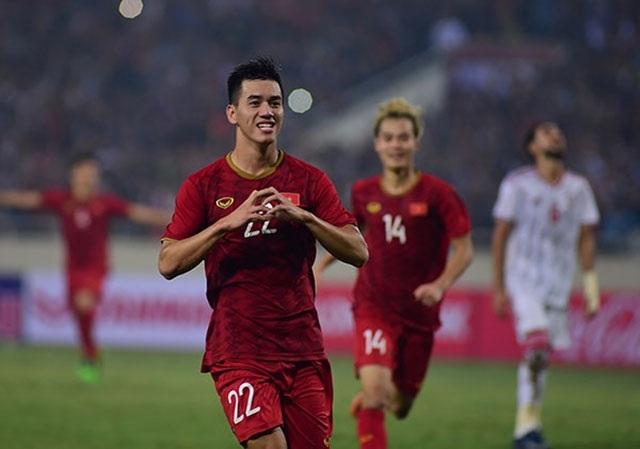 Bại tướng của HLV Park Hang Seo quyết phục hận đội tuyển Việt Nam - 2