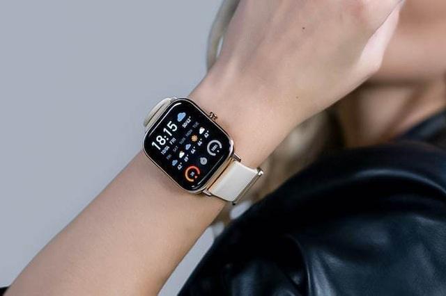 Dưới 5 triệu đồng, chọn mua smartwatch nào? - 6