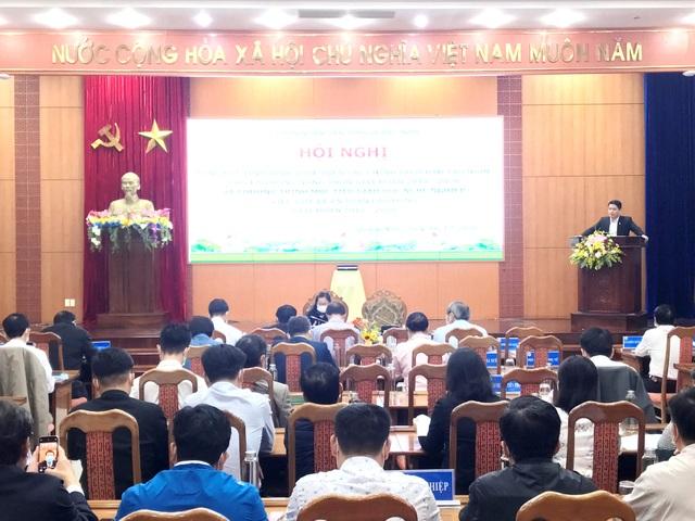Quảng Nam: Hơn 54.000 lao động nông thôn được hỗ trợ học nghề - 1