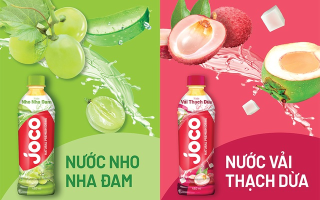 Nước trái cây JOCO với 5 hương vị sáng tạo vừa ra mắt đã được giới trẻ đua nhau đặt hàng - 6