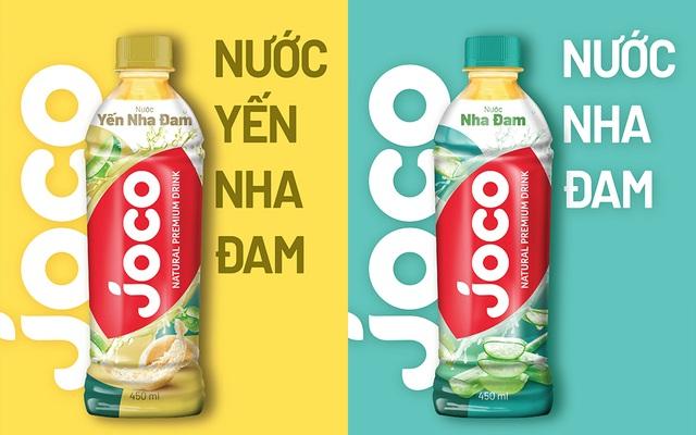 Nước trái cây JOCO với 5 hương vị sáng tạo vừa ra mắt đã được giới trẻ đua nhau đặt hàng - 5