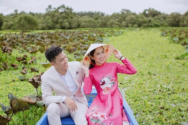 Cặp đôi 9X đi xuyên Việt chụp bộ ảnh cưới để đời - 14