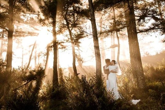 Cặp đôi 9X đi xuyên Việt chụp bộ ảnh cưới để đời - 18
