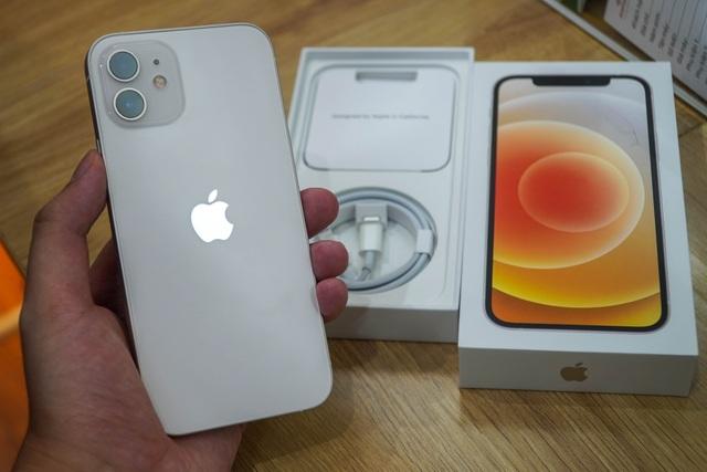 iPhone xách tay đã hết ngon, bổ, rẻ - 1