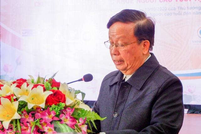 Người Việt phải chung sống với bệnh tật bao nhiêu năm trong cuộc đời? - 1