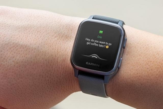 Dưới 5 triệu đồng, chọn mua smartwatch nào? - 2