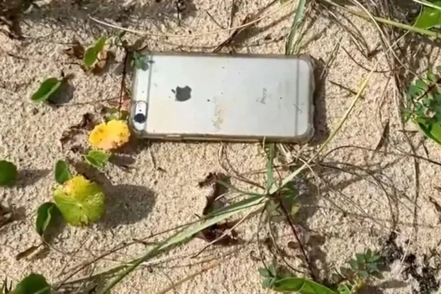Video iPhone 6S rơi khỏi máy bay từ độ cao hơn 600m, vẫn sống sót - 1