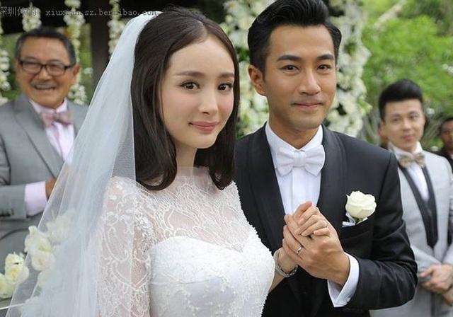 Dương Mịch lần đầu hé lộ việc phân chia tài sản ly hôn - 1
