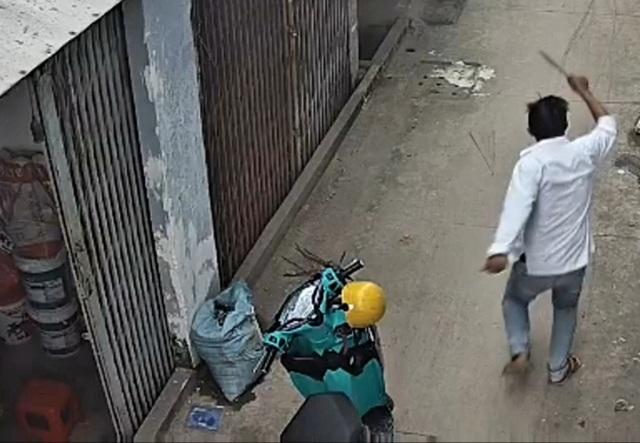 Nam thanh niên bị 5 người vây đánh tử vong - 1