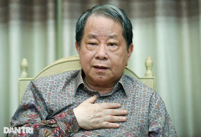 Lễ tang nhà nghiên cứu Nguyễn Trần Bạt được tổ chức ngày 23/12 tại Hà Nội - 1