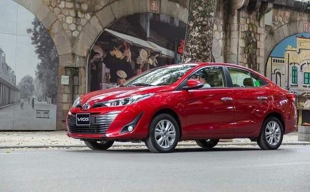 Sedan cỡ B làm mưa làm gió tại thị trường ô tô Việt vì ngon bổ rẻ - 2
