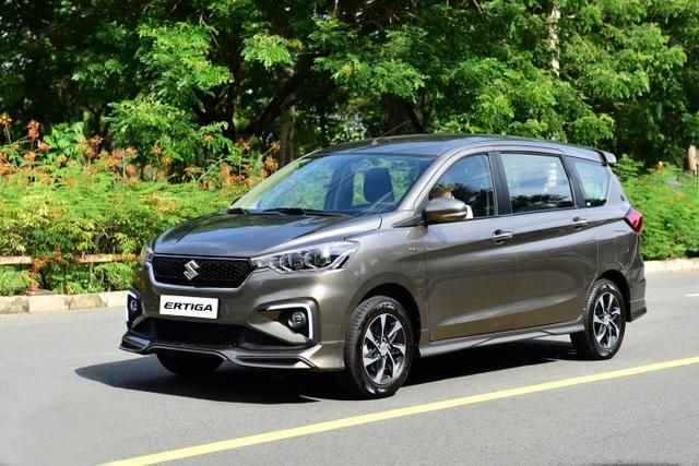 Suzuki tung siêu ưu đãi cuối năm, sẵn sàng cho thế kỷ mới - 3