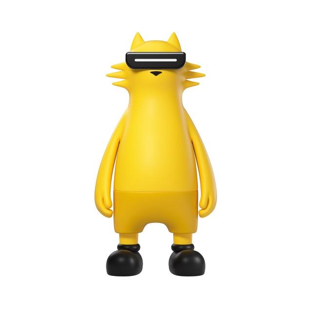Realme giới thiệu Realmeow: Linh vật phù hợp với Realfans và giới trẻ - 1