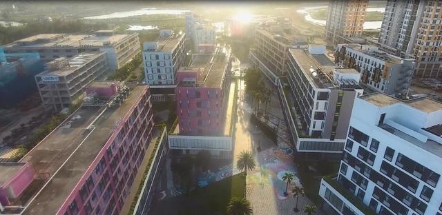 Vì sao dự án Cocobay Đà Nẵng được chuyển đổi căn hộ Condotel thành nhà ở, chung cư? - 2