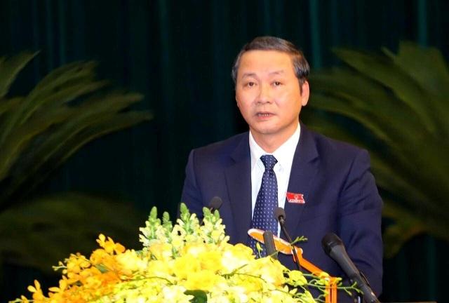 Thủ tướng phê chuẩn nhân sự TPHCM, tỉnh Thanh Hóa và Điện Biên - 2