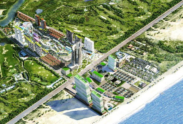 Vì sao dự án Cocobay Đà Nẵng được chuyển đổi căn hộ Condotel thành nhà ở, chung cư? - 1