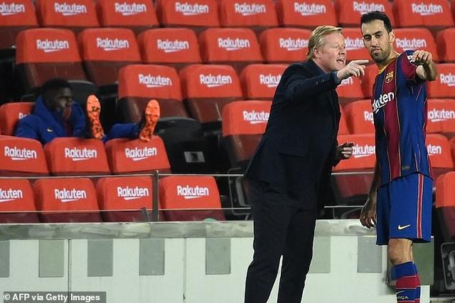 Messi im tiếng, Barcelona vẫn đánh bại đội đầu bảng Sociedad - 6