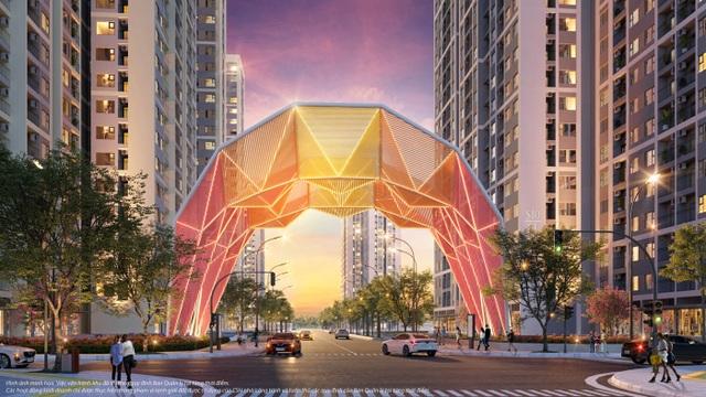 The Origami - dấu ấn Nhật Bản giữa lòng thành phố công viên - 1