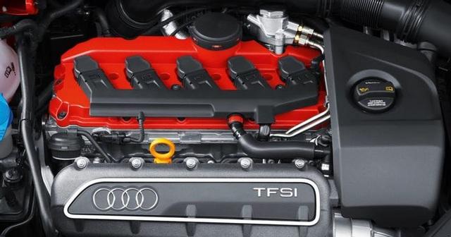 Điểm lại những động cơ ô tô khủng nhất - 13