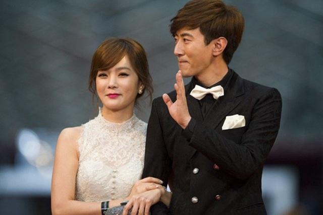 Chae Rim chính thức ly hôn người chồng thứ hai - 1