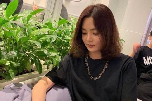Chae Rim chính thức ly hôn người chồng thứ hai - 4