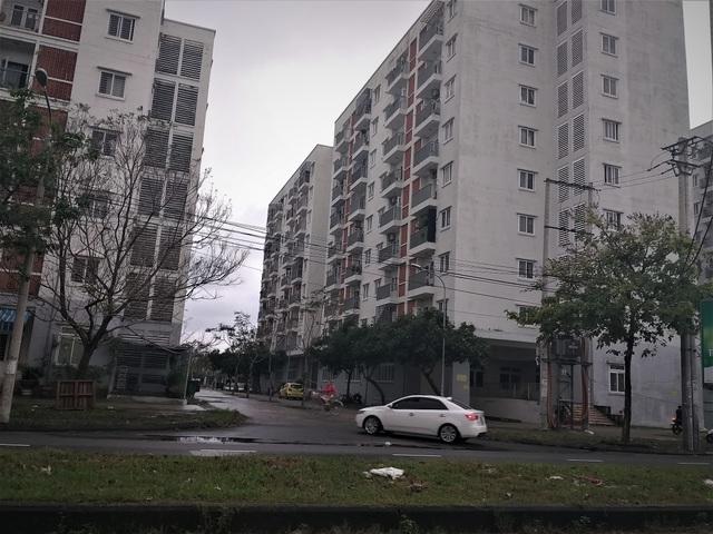 Xây dựng 400 căn hộ chung cư cho gia đình người có công được thuê - 1