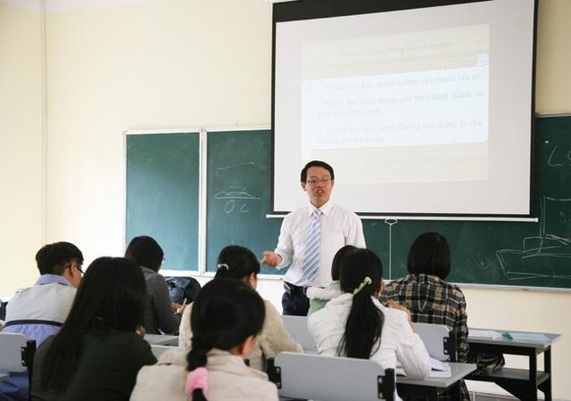 Tự chủ đại học: Cần xác định rõ về tự do học thuật - 2