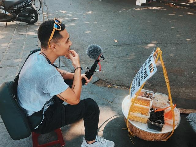 9x Việt hái ra tiền nhờ mở tour online dạy pha cà phê cho khách Tây - 3