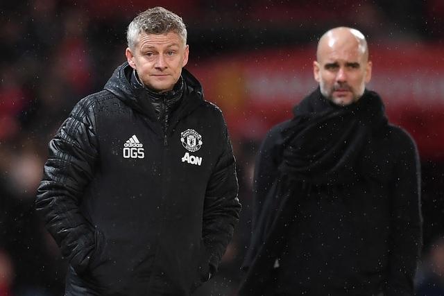 HLV Solskjaer tuyên bố Man Utd sẽ đua vô địch Premier League - 1
