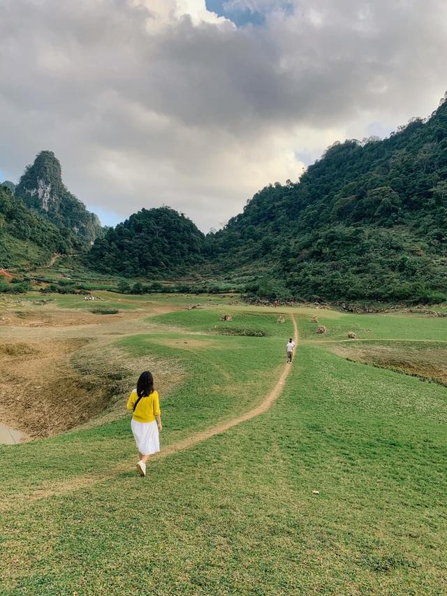 Non nước Cao Bằng đẹp như tranh qua ống kính điện thoại của cô gái Lâm Đồng - 8