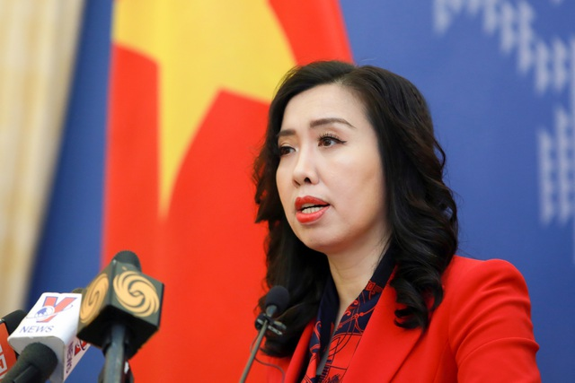 Bộ Ngoại giao thông tin việc 21 sinh viên Việt mắc Covid-19 tại Hàn Quốc - 2