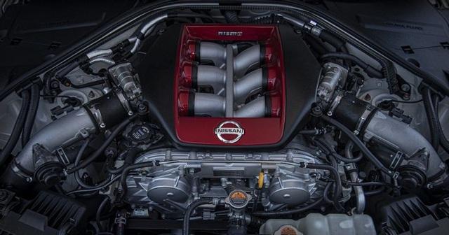 Điểm lại những động cơ ô tô khủng nhất - 11