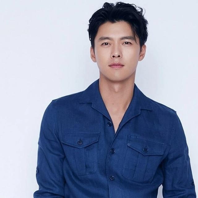 5 diễn viên nổi tiếng nhất Hàn Quốc năm 2020 là ai? - 3