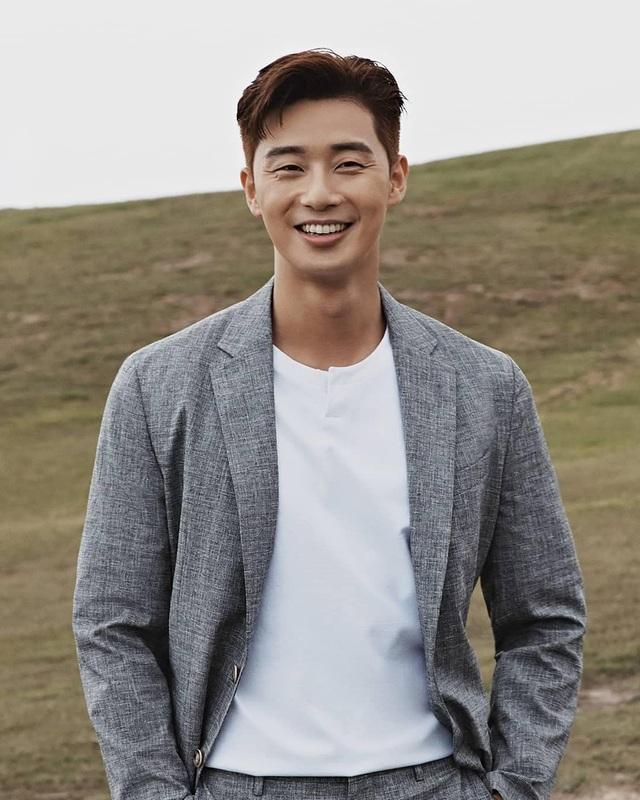 5 diễn viên nổi tiếng nhất Hàn Quốc năm 2020 là ai? - 5