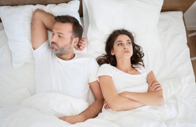 Nếu tình yêu là ngôi nhà, thì tình dục chính là nội thất bên trong - 1