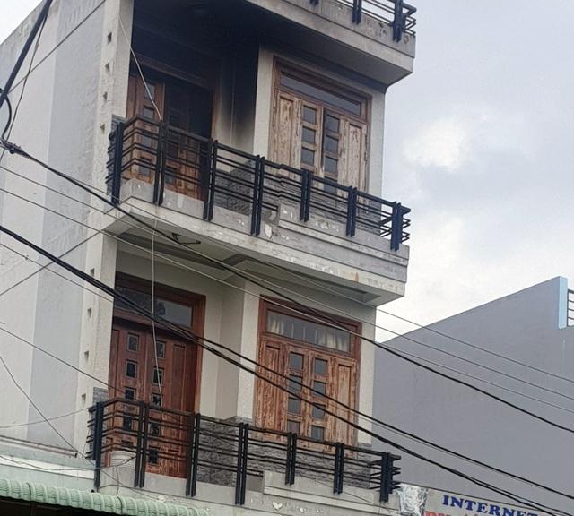 Thêm tình tiết vụ giết người đốt xác, chém ba mẹ con bị thương ở Đồng Tháp - 2