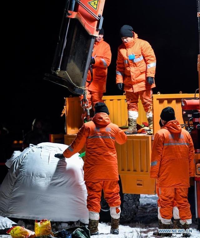 Trung Quốc lần đầu đưa mẫu vật từ mặt trăng về trái đất sau 44 năm - 3