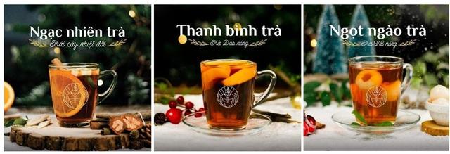 Trà sữa chua - Phá vỡ tiêu chuẩn trà sữa truyền thống - 5