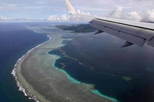 Mỹ cảnh báo rủi ro khi công ty Trung Quốc đấu thầu cáp ngầm Thái Bình Dương - 1