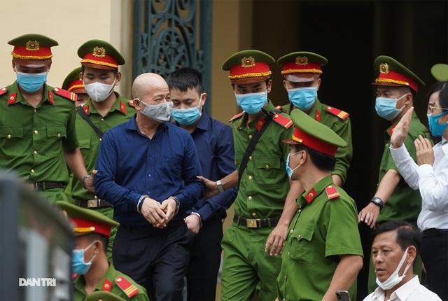 Tranh cãi về 725 tỷ đồng gian lận trong thu phí cao tốc TPHCM - Trung Lương - 4