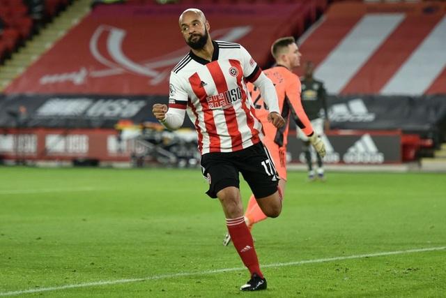 Những khoảnh khắc Man Utd vượt ải Bramall Lane thành công - 4