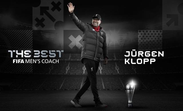 Vượt qua Messi và C.Ronaldo, Lewandowski giành giải The Best - 5