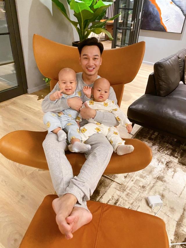 MC Thành Trung sở hữu căn nhà phố cổ Hà Nội khi mới 27 tuổi - 6