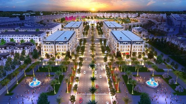 Lý do khiến nhà ven đô Hoài Đức - Hà Nội là lựa chọn sáng giá thời hậu Covid-19 - 1