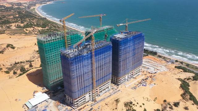 Apec Group đầu tư 1 tỷ USD phát triển các dự án nghỉ dưỡng quốc tế tại Mũi Né, Phan Thiết - 2